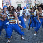 Carnival Salvador – Three Ways to Experience the Greatest Party on Earth