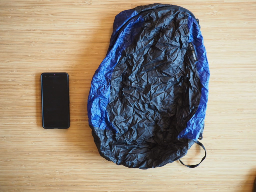 Minimalist Travel Gear Packing Guide 2019 A Beard Abroad